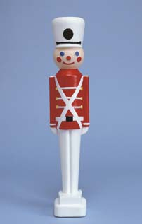 30 inch toy soldier - Christmas Toy Soldiers